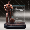 Click this Image to visit the     American Hero Resin Trophy Awards category.