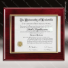 Click this Image to visit the  Certificate Plaque Collection category.