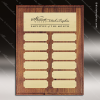 Click this Image to visit the  Gold Plate Perpetual Plaques category.