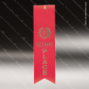 Click this Image to visit the Peaked Bottom Award Ribbons category.
