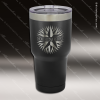Click this Image to visit the Personalized Black Drinkware Engraved category.