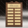 Click this Image to visit the Small Perpetual Plaques - 4-20 Plates category.
