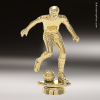 Click this Image to visit the  Soccer Trophy Awards category.