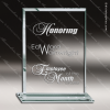 Click this Image to visit the  Square Rectangle Shaped Glass Awards category.