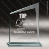 Click this Image to visit the  Summit Shaped Glass Awards category.