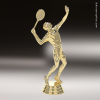 Click this Image to visit the  Tennis Trophy Awards category.